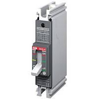 Автоматический выключатель ABB Formula A1C 125 TMF 60-600 1p F F, 1SDA066491R1
