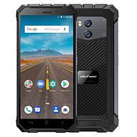 Ulefone Armor X - защищенный смартфон на новом процессоре