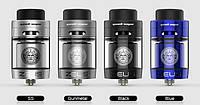 GeekVape Zeus Dual RTA - Атомайзер для электронной сигареты. Оригинал., фото 1