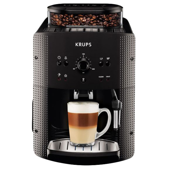 Кофемашина Ekspres Krups EA810B Roma