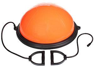 Балансувальна півсфера «BOSU BALL» LS3611, фото 2