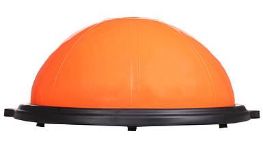 Балансувальна півсфера «BOSU BALL» LS3611, фото 3