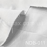 Джинс-стрейч ткань, Белый