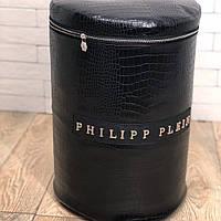 Пуфик Philipp Plein D2783 черный