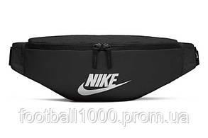 Сумка Nike Heritage Hip Pack Black BA5750-010