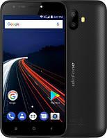 Смартфон ORIGINAL UleFone S7 Pro Black (4Х1.3Ghz; 2Gb/16Gb; 13+5МР/5МР; 2500 mAh)