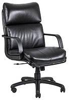 Офисное кресло Richman Дакота черное пластик для персонала