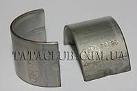 Вкладыш шатуна воздушного компрессора ST (613 EII,613 EIII)Tata Motors / SET OF CON. ROD. BRNG STD