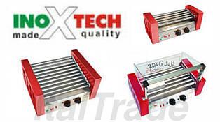 Грилі роликові Inoxtech (Італія)