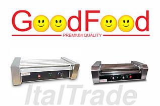 Грилі роликові Good Food(Китай)