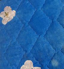 Летнее одеяло Холлофайбер 150*210 Лери Макс, фото 3
