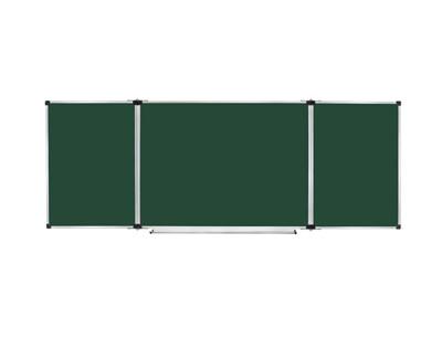 Дошка для крейди TCO 100х400 5 поверхонь