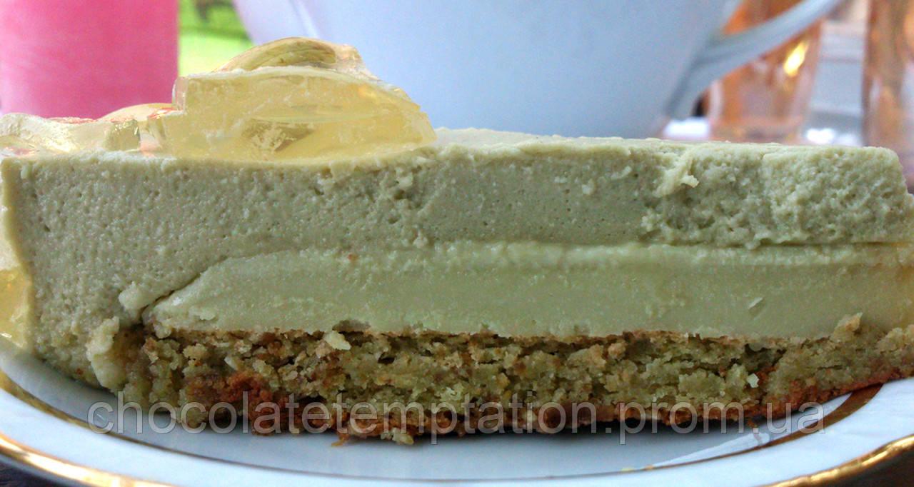 Фисташковый торт, фото 1