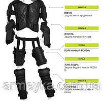 Баллистическая защита MIX, оригинал. Сорт-1