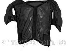 Баллистическая защита Jolly shoulder protection (основа). Италия, оригинал.