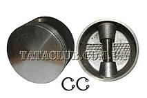 Поршень воздушного компрессора (поршень, палец стопорные кольца) TATA Motors / AS. PISTON STD. (W/O RINGS)