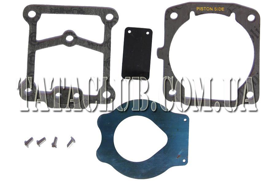 Р/к головки воздушного компрессора с клапаном(613 EII,613 EIII) TATA MOTORS / REPAIR KIT, AIR COMPRESSOR HEAD