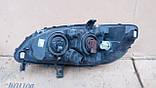 Фара основная правая для Opel Zafira A, Valeo 89100055, фото 2