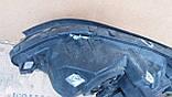 Фара основная правая для Opel Zafira A, Valeo 89100055, фото 3