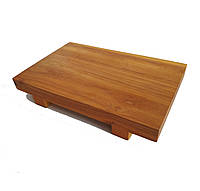 Деревянная доска для суши