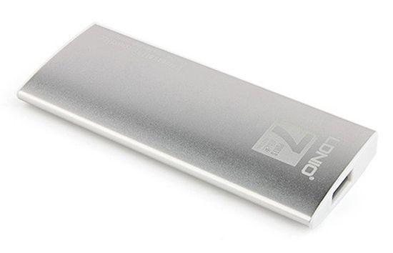 USB-хаб LDNIO DL-H7 USB 2.0 7 портов