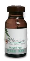 Осветляющий мезококтейль Bright Peel, 10 ml, Onmacabim