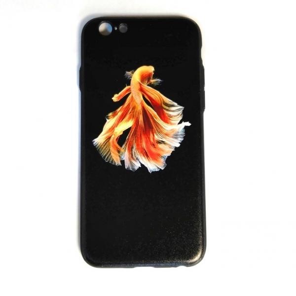 Чехол Art для iPhone 6/6s +CL-1916 WK 605310