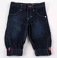 Бриджи джинсовые р.5,6,7,8 лет.