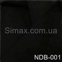 Джинс-стрейч ткань, Черный