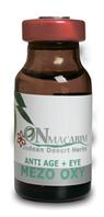 Антивозрастной мезококтейль Anti Aging + Eye, 10 ml, Onmacabim