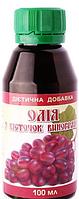 Масло Виноградных косточек, 100 мл
