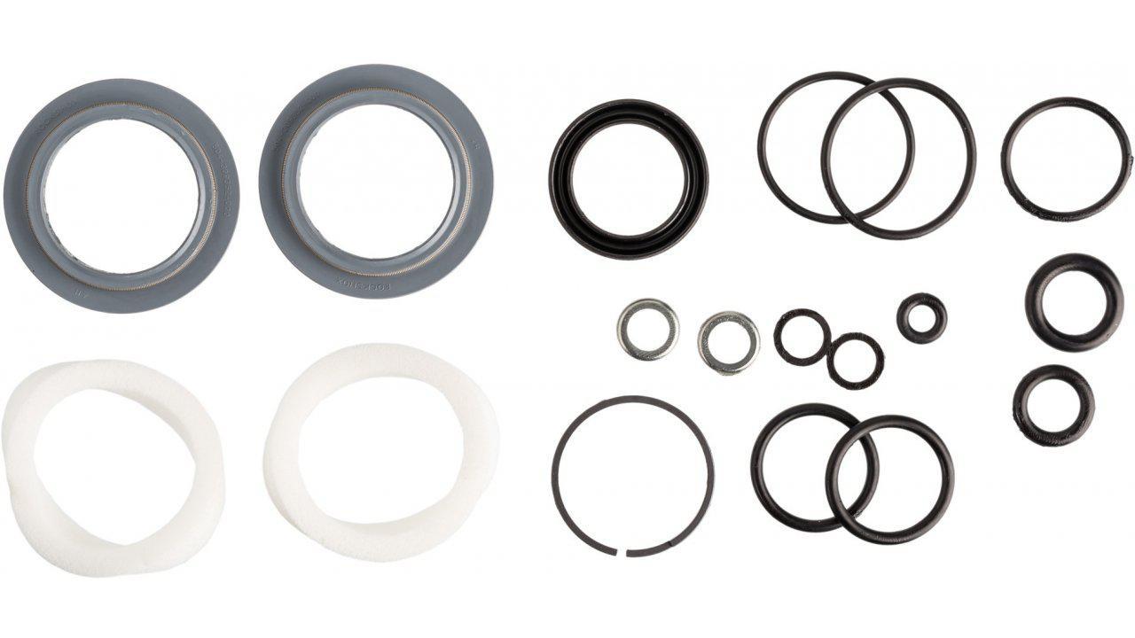 Ремкомплект Rock Shox Service Kit Recon Silver 2013-2015