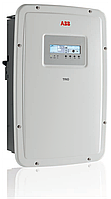 Инвертор ABB TRIO- 8,5-TL-OUTD  (8,5 кВт, 3 фазы /2 трекера)