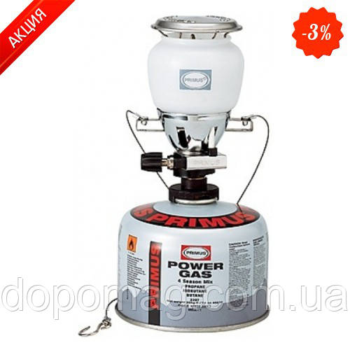 Газовая лампа Primus Easy Light - Интернет-магазин Dopomag.com.ua в Киеве