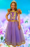 Фея Ночка.122-134 см. Детские карнавальные костюмы