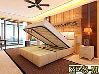 Кровать с механизмом Zevs-M Барселона 160*190