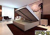 Кровать с механизмом Zevs-M Каролина 160*190