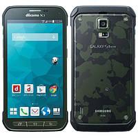Бронированная защитная пленка для Samsung Galaxy S5 Active SC-02G