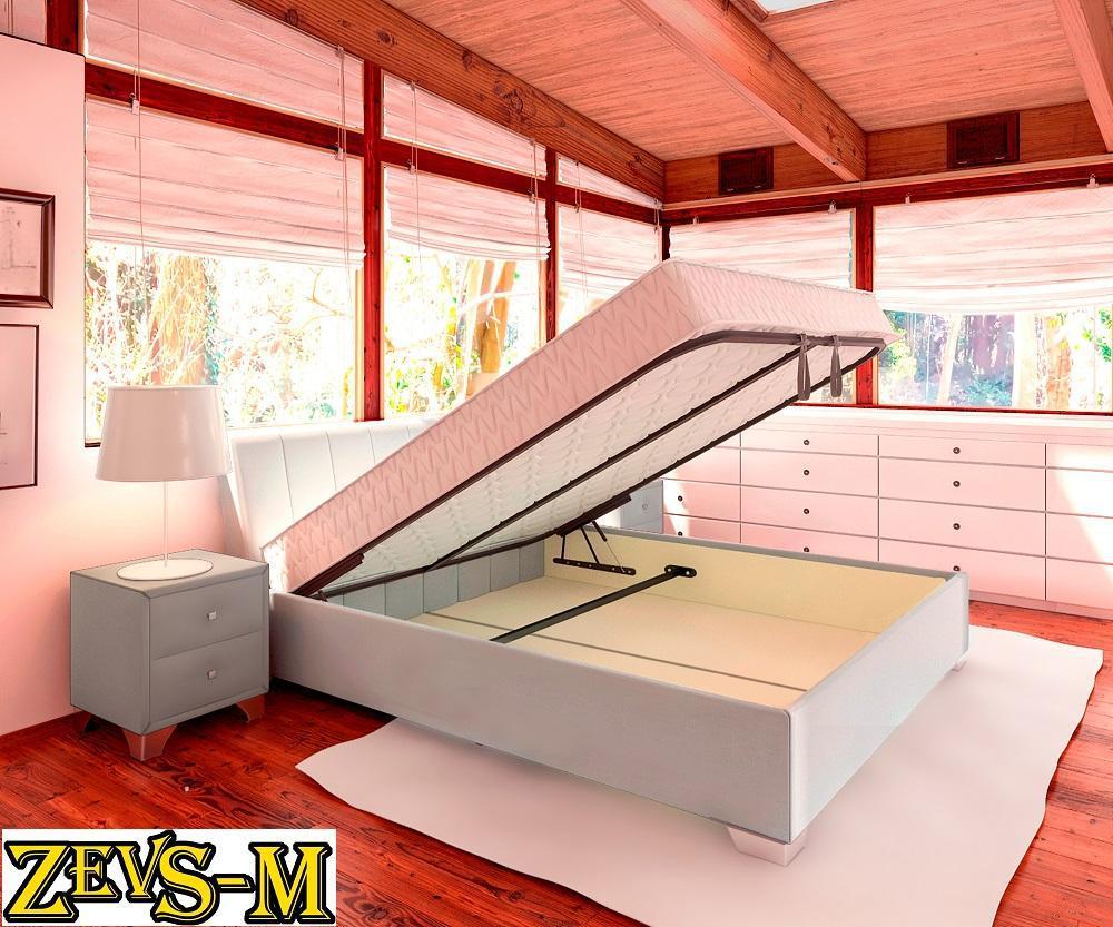 Кровать с механизмом Zevs-M Релакс 140*190