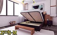 Кровать с механизмом Zevs-M Камалия 140*190