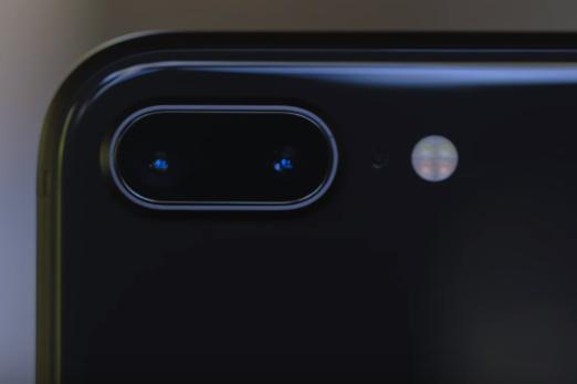 Iphone 8 Plus / Айфон 8 + Корейские фабричные копии black 128Гб