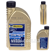 Моторное маслоRheinol Primus DXM Diesel5W-40 1L (синт)