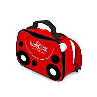 Детская термосумка рюкзак 2 в 1 Trunki Harley TRUA0291, фото 1
