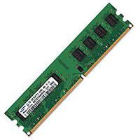 Оперативная память DDR(ДДР)2 - 2GB(ГБ)