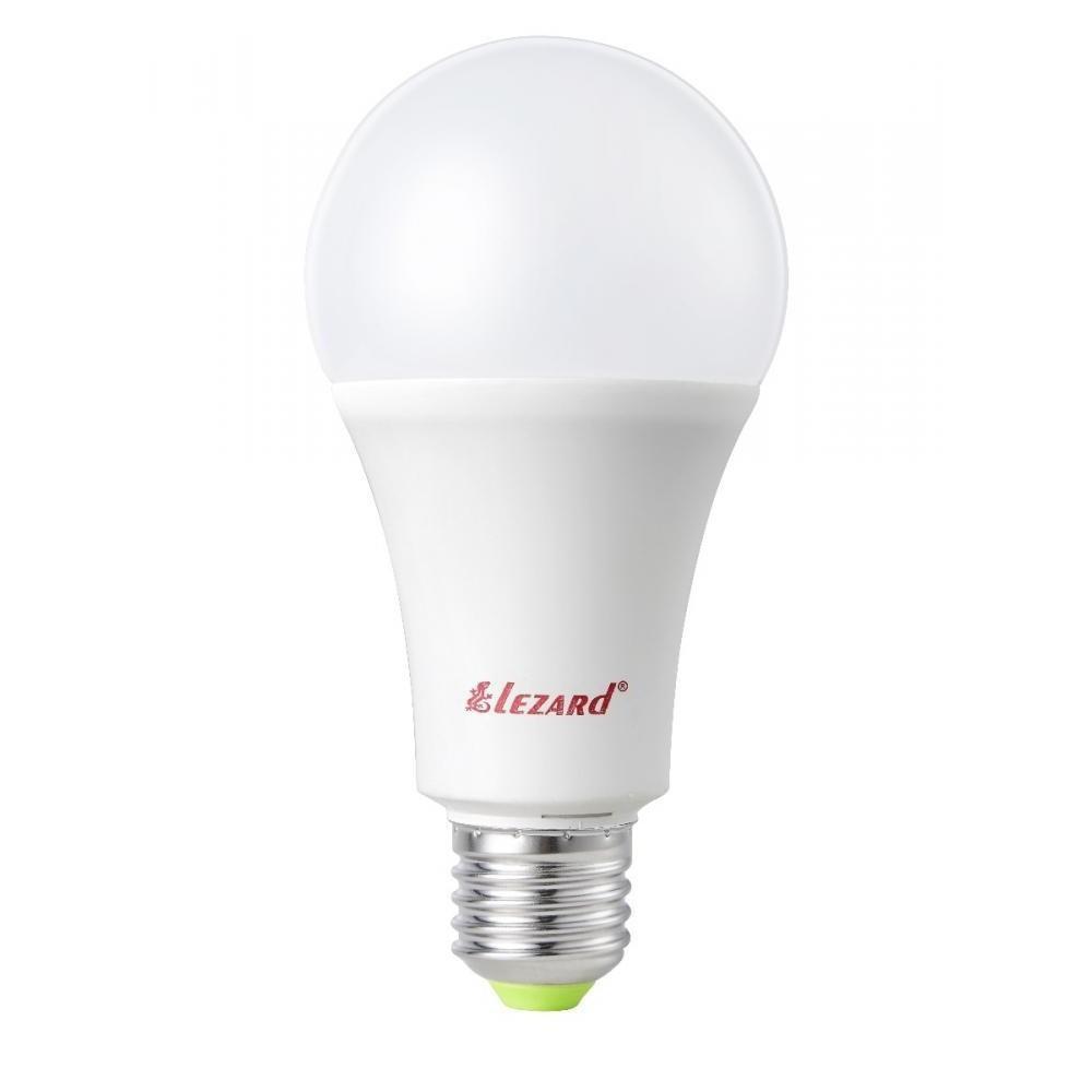 Лампа светодиодная Lezard LED GLOB A65 15 W4200 E27  442-A65-2715