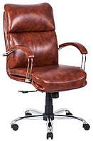 Офисное кресло Richman Dakota 1080х630х700 мм хром