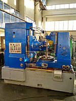 53А50 - верстат зубофрезерный напівавтомат, після капітального ремонту.