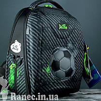 Школьный набор DeLune (рюкзак+сменка+пенал+брелок) 7mini-007, фото 3