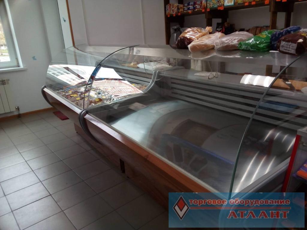Витрины холодильные Рубин, г.Киев