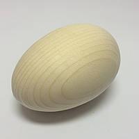 Заготовка дерев яна яйце 7*4.5